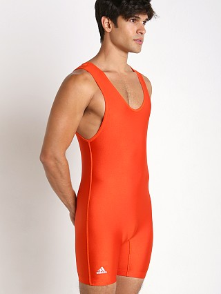 You may also like: Adidas Solid Wrestling Singlet Orange