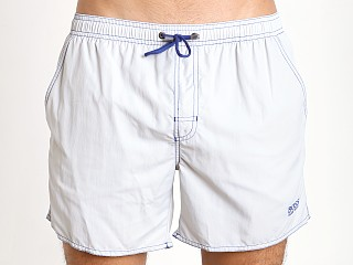 Hugo Boss Lobster Swim Shorts Stone