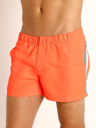 "You may also like: Sundek 13"" Elastic Waistband Surf Trunk Fluo Orange #9"