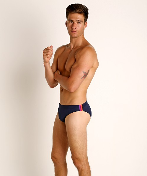 "Sundek 2.5"" Archangel Swim Brief Navy #26"