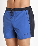 Hugo Boss Snapper Swim Shorts Royal, view 3