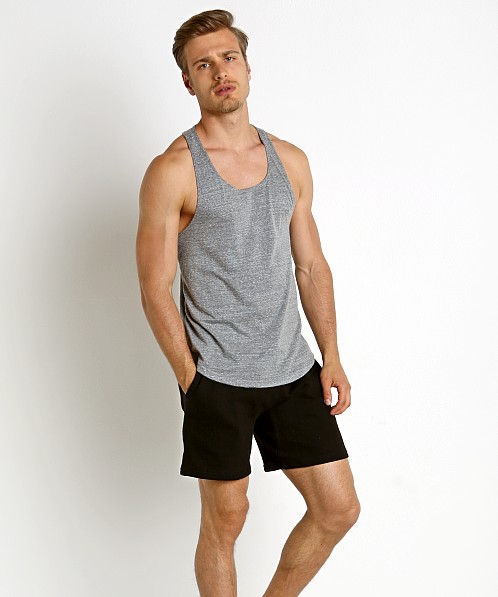 LASC Gym Tank Top Heather