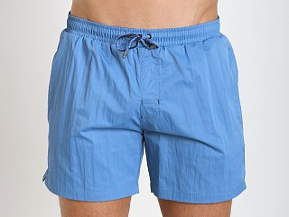Hugo Boss Carp Swim Shorts Blue