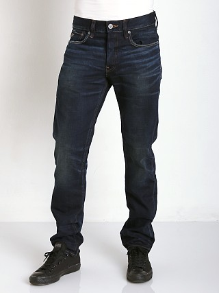 G-Star 3301 Straight Jeans Blicc Denim