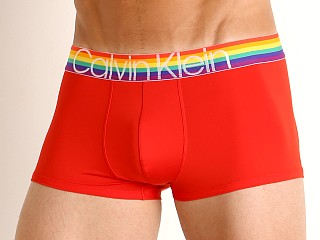 Calvin Klein Pride Edit Low Rise Trunk Fury