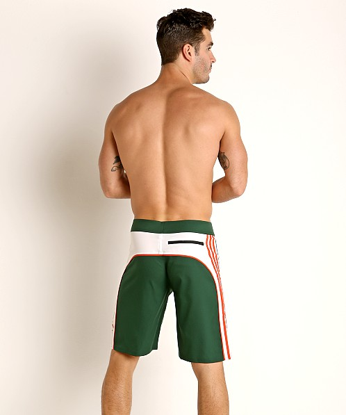 Adidas Stucker II Board Short Green