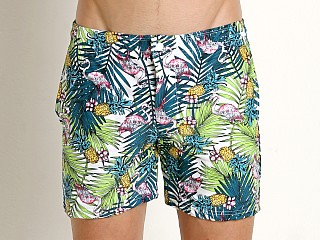 You may also like: LASC Laguna Swim Shorts Pink Flamingos