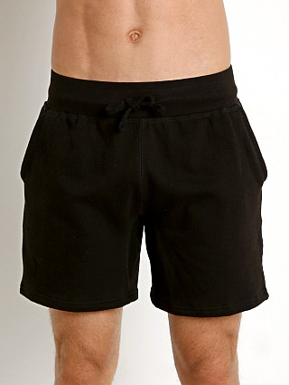 You may also like: LASC Gym Rat Classic Sweat Short Black
