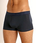 Hugo Boss Minimal Trunk Navy, view 3