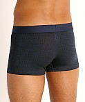Hugo Boss Minimal Trunk Navy, view 4