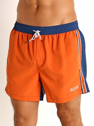 You may also like: Hugo Boss Bluefin Swim Shorts Orange