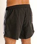 Hugo Boss Bluefin Swim Shorts White, view 4