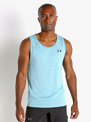 Complete the look: Under Armour Tech 2.0 Tank Top Cosmos Teal
