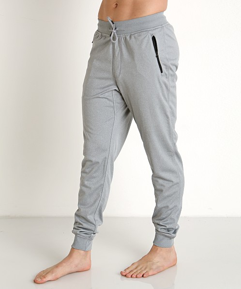 Under Armour Sportstyle Jogger Pant Steel Light Heather