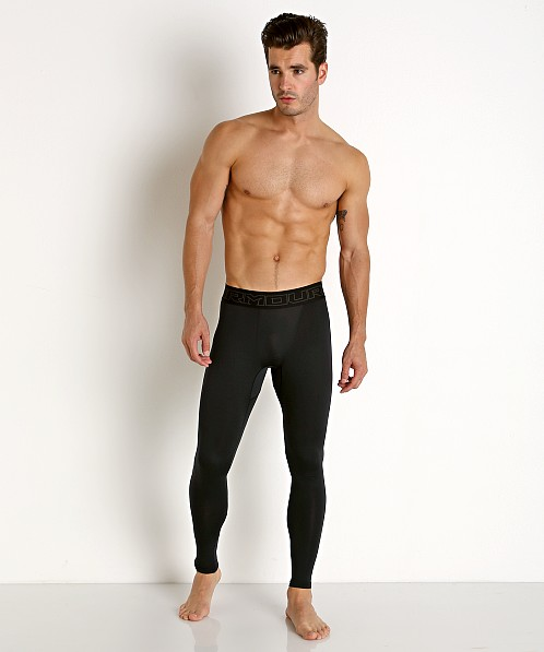Under Armour ColdGear Compression Legging Black