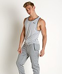 Under Armour Tech 2.0 Tank Top Mod Gray, view 2