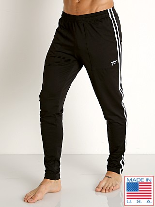 LASC Performance Gymnast Pant Black