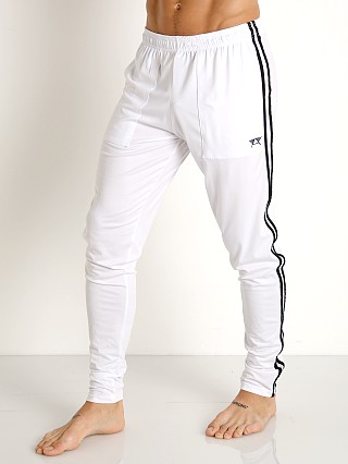 You may also like: LASC Performance Gymnast Pant White