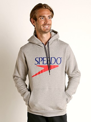 Complete the look: Speedo Vintage Logo Hoodie Heather