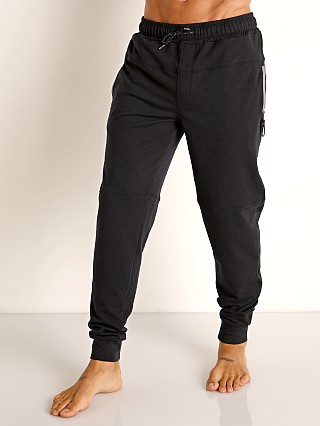 Complete the look: Speedo Male Relaxed Jogger Pant Black Heather