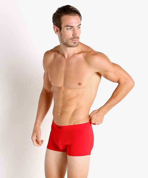 Hugo Boss Energy Trunk Red
