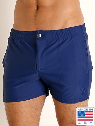 LASC Malibu Swim Shorts Navy