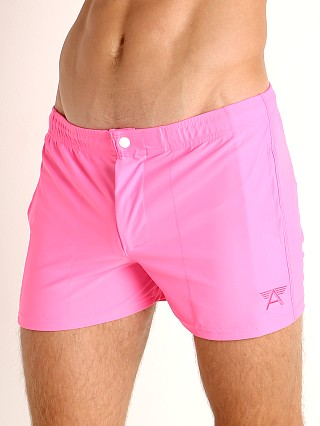 You may also like: LASC Malibu Swim Shorts Tropic Pink