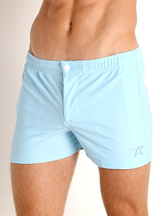 You may also like: LASC Malibu Swim Shorts Baby Blue