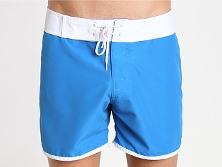 You may also like: Sauvage Promenade Slim Fit Surf Short Turquoise