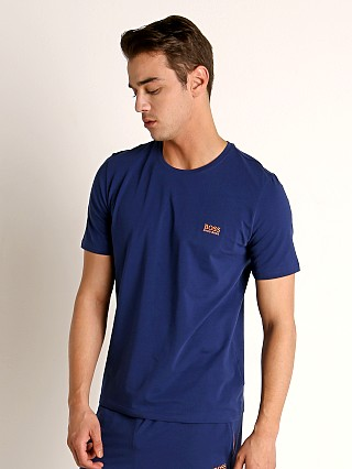 Complete the look: Hugo Boss Mix & Match T-Shirt Navy