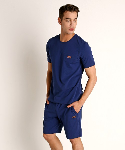 Hugo Boss Mix & Match T-Shirt Navy
