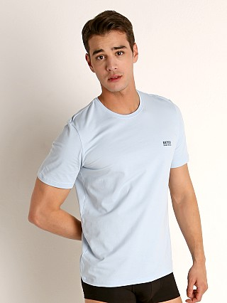 Complete the look: Hugo Boss Mix & Match T-Shirt Baby Blue
