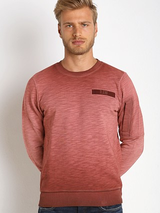 You may also like: G-Star Batt Lyon Slub Sweatshirt Bordeaux