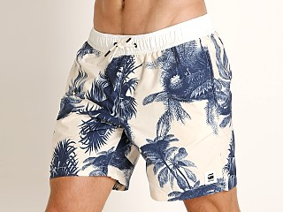 G-Star Dirik Swim Shorts Whitebait
