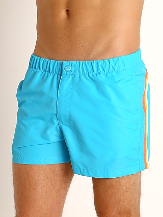 "You may also like: Sundek 13"" Elastic Waistband Surf Trunk Cornflower #13"