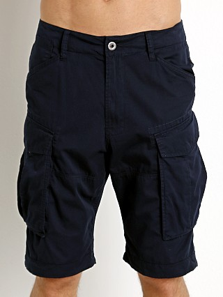 You may also like: G-Star Rovic Cargo Shorts Dk Police Blue