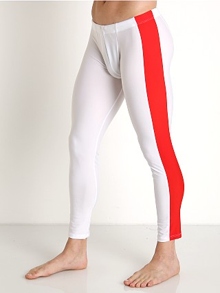 You may also like: American Jock Sports Warm-Up Tights White Combo
