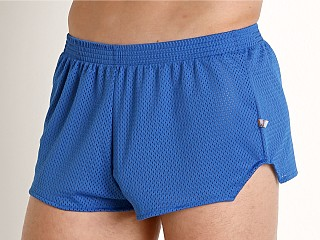 Complete the look: American Jock Team Mesh Short Royal