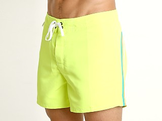 "Sundek 14"" Classic Low-Rise Boardshort Wow 12"