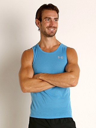 You may also like: Under Armour Streaker 2.0 Running Tank Top Ether Blue