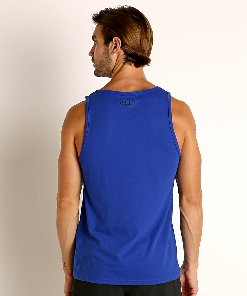 Under Armour Men's USA Tank Top Royal