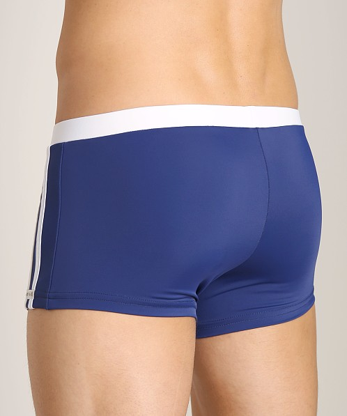 Sauvage Riviera Swim Short Navy