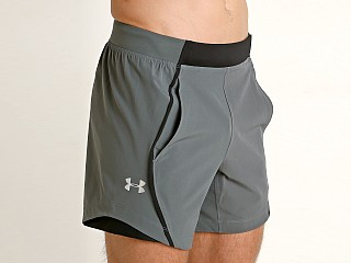 Complete the look: Under Armour Speedpocket 6'' Short Pitch Gray/Reflecti