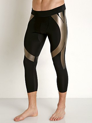You may also like: Under Armour Perpetual Powerprint 1/2 Leggings Black/Metallic Se