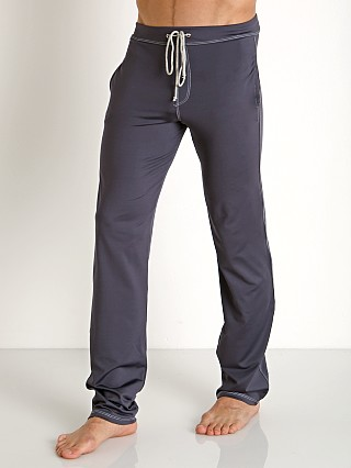 You may also like: Sauvage Low Rise Nylon/Lycra Workout Pant Charcoal