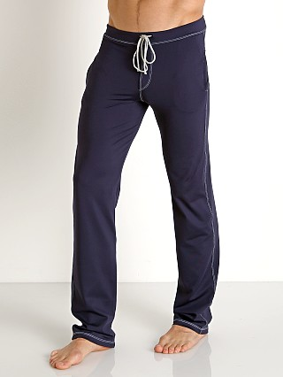 You may also like: Sauvage Low Rise Nylon/Lycra Workout Pant Navy