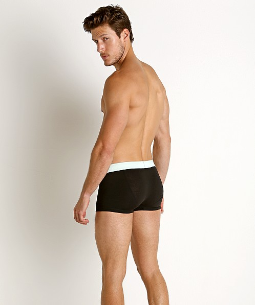 Calvin Klein Cotton Stretch Low Rise Trunk 3-Pack