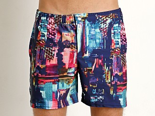 You may also like: LASC Laguna Swim Shorts Abstract City