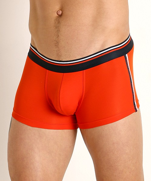 Hugo Boss Comfort Trunk Orange