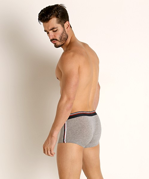 Hugo Boss Comfort Trunk Heather Grey